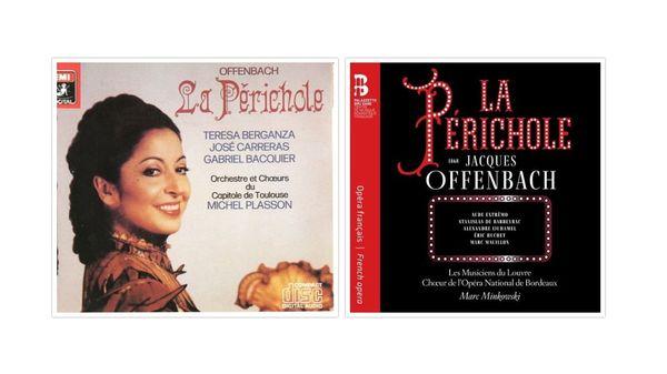 Jacques Offenbach (4/5) : La Périchole