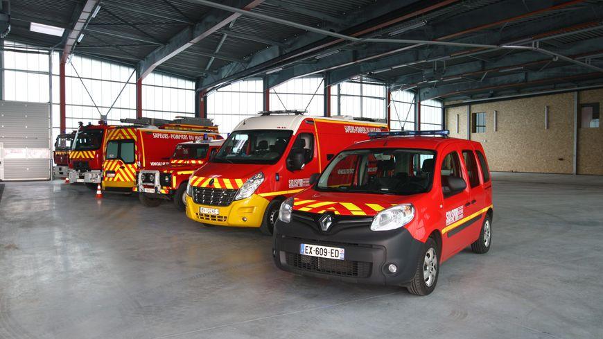Pour demander plus de moyens, des pompiers veulent se mettre en grève dans les Landes