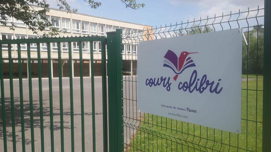 Le cours Colibri d'Espérance banlieues n'aura passé qu'un an à l'école Barthou