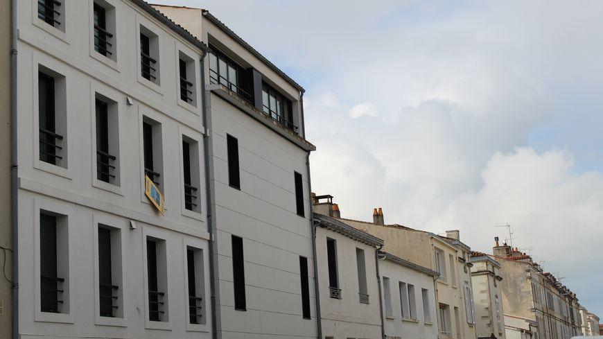 """La Rochelle est située en """"zone tendue"""" en matière d'immobilier"""
