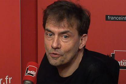 Dominique Cardon