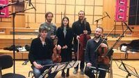 """"""" Pentamerone """" pour quatuor à cordes de Dahae Boo (4/5)"""