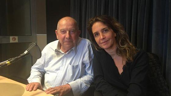Vincent Bioulès et Elsa Boublil - Musique émoi - France Musique
