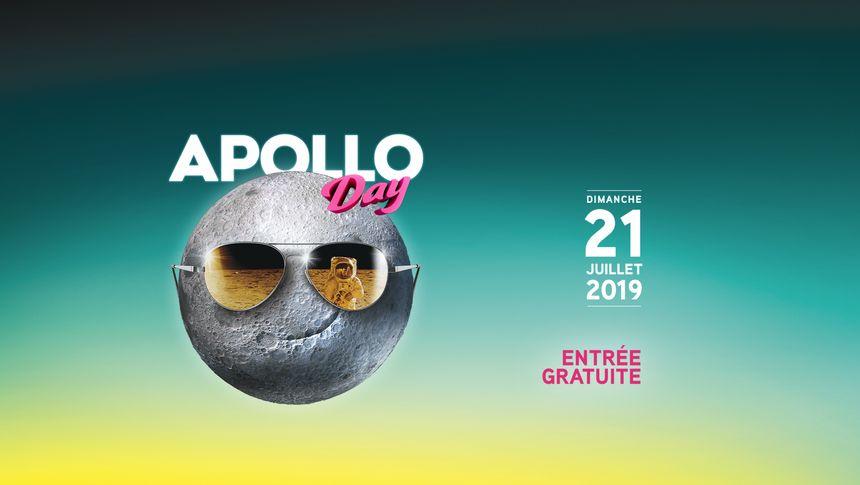 Apollo Day