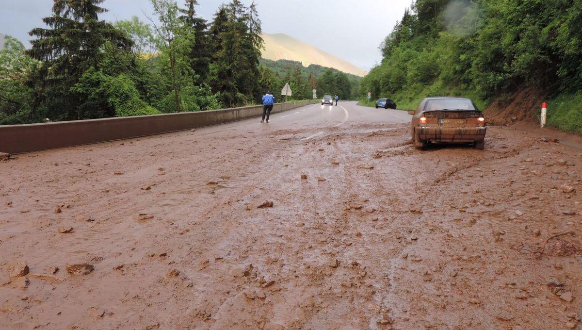 Orages : Passy et Taninges reconnues en état de catastrophe naturelle en Haute-Savoie