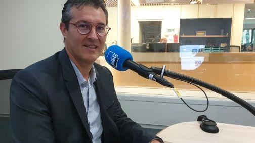 Erwan Gouin, opticien lunetier à domicile en sud Finistère