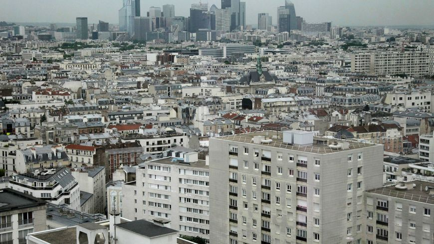 La taxe d'habitation n'existera plus en 2023.