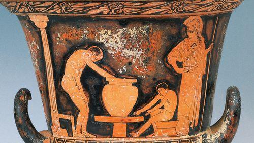 Épisode 3 : La Grèce antique, laboratoire de l'économie moderne ?