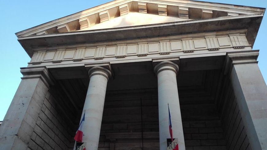 L'homme de 48 ans était jugé en comparution immédiate par le tribunal correctionnel de Niort ce vendredi 12 juillet