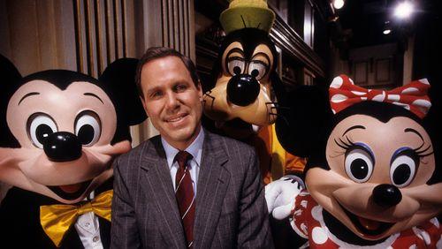 Disney après Disney