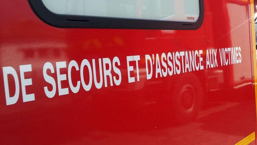 Les secours n'ont pu que constater le décès de ce septuagénaire ce matin à Guitres