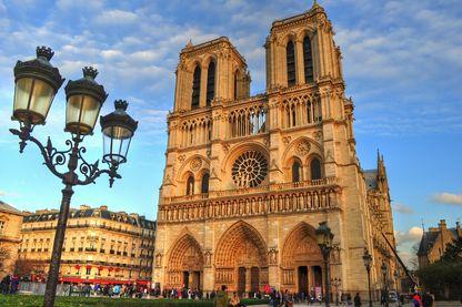 Notre-Dame : star du patrimoine