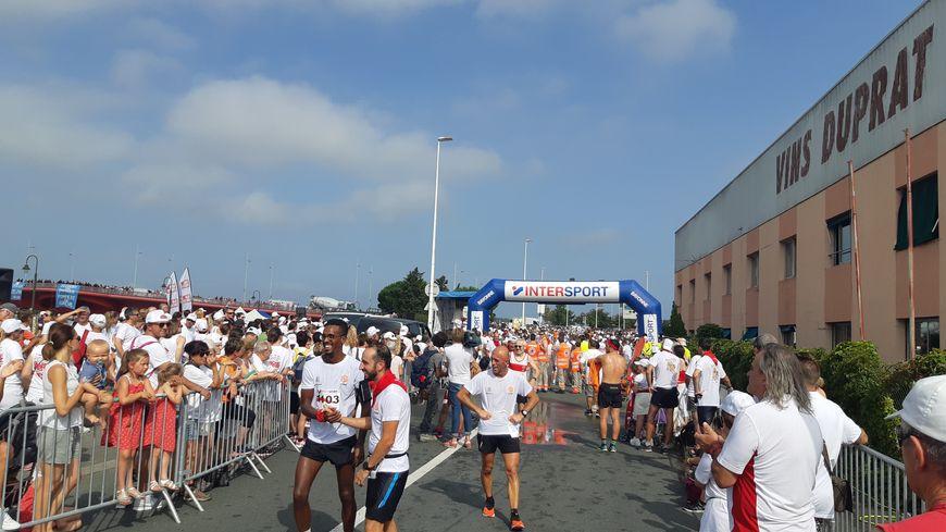 Chaque année, le nombre de participants augmente.