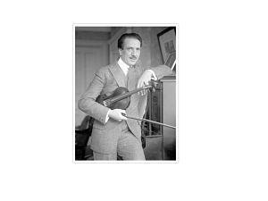 Jacques Thibaud (1880-1953)