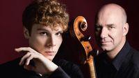 Jérôme Ducros et Bruno Philippe sont les invités de Musique matin