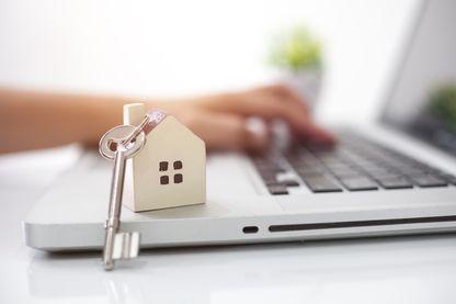 Les taux de crédit immobilier