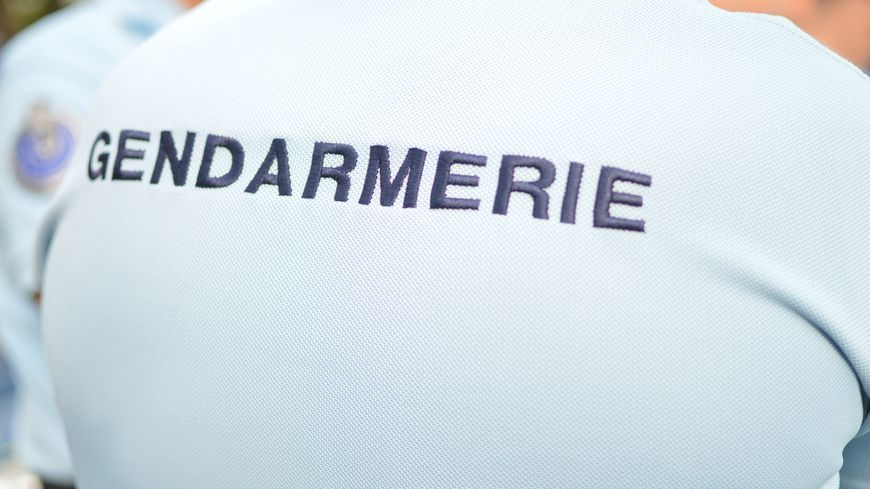Gendarme (illustration)