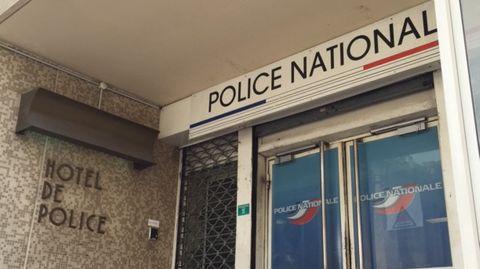 Le commissariat de police de Valence (image illustration)