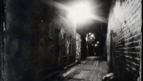 Épisode 3 : Retour à Whitechapel