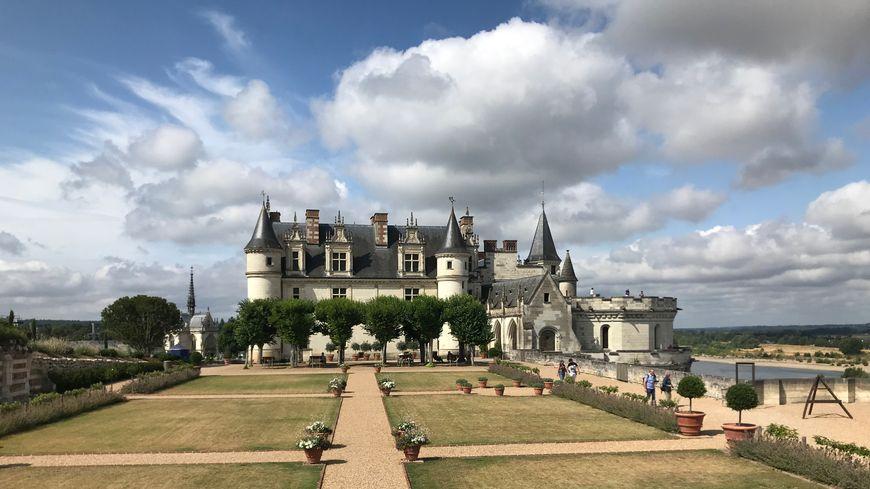Le château d'Amboise a enregistré une hausse de fréquentation de 20% avec l'opération des 500 ans de la Renaissance