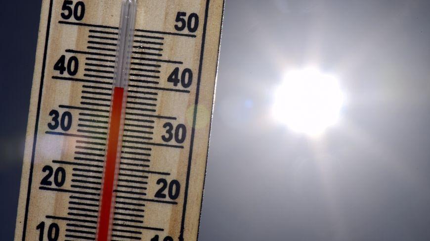 Il fera plus de 35 degrés pendant une grosse partie de la semaine en Touraine