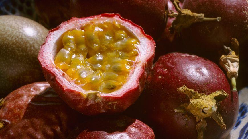 En bouche, ce fruit fait toujours son effet.