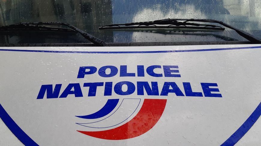 La police de Nancy indique qu'à la mi-journée une déviation est en place entre Fléville et Ludres