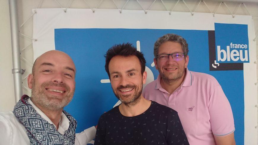 Jérôme, Monsieur Edouard, Philippe Laruelle