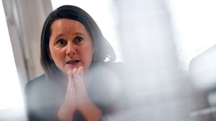 Johanna Rolland a envoyé une lettre au ministre de l'Intérieur, Christophe Castaner, ce jeudi.
