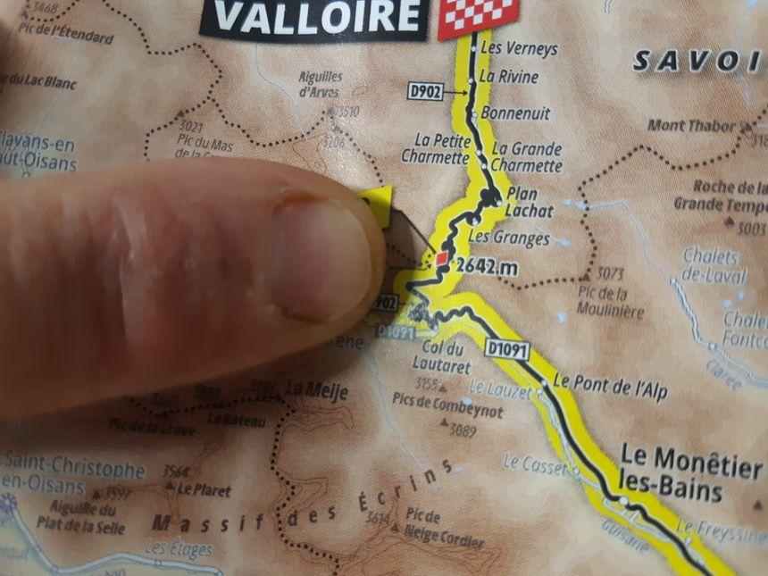 Avant Valloire