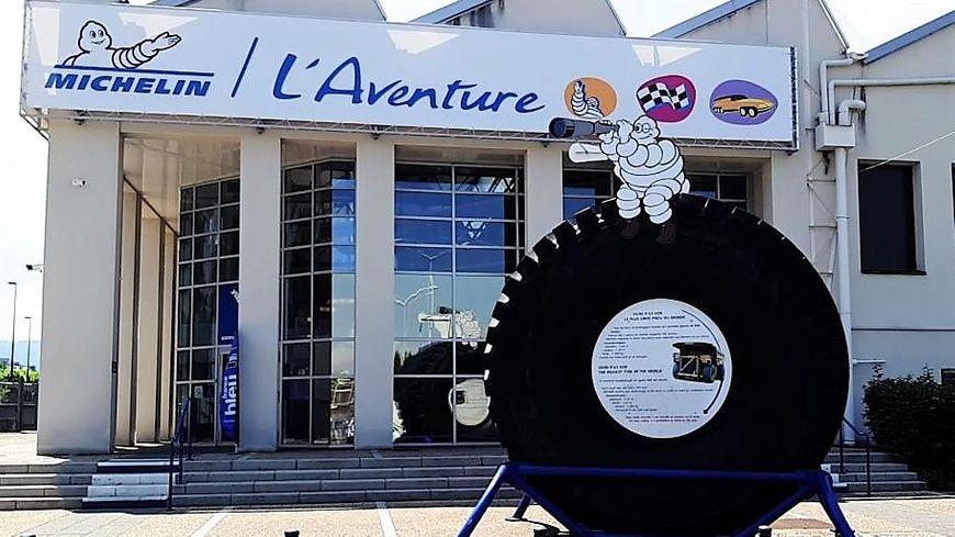 Découvrez l'Auvergne: l'Aventure Michelin à Clermont-Ferrand (63)