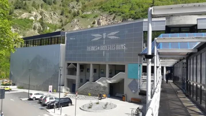 Les thermes de Brides-les-Bains restent fermés