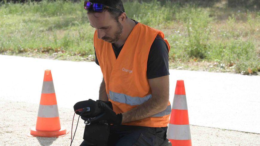 Les salariés d'Orange vont travailler toute la nuit