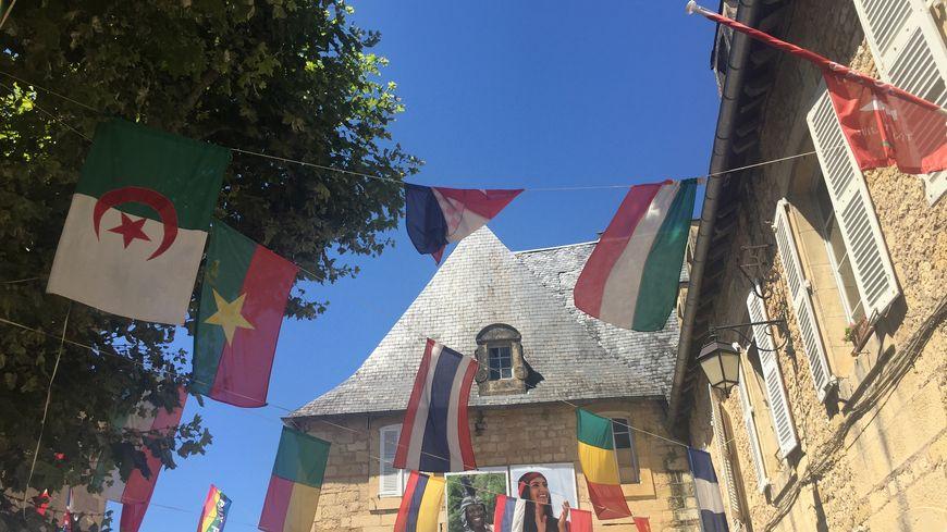 Le festival Cultures aux coeurs commence à Montignac