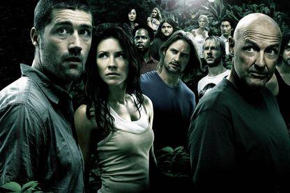 """Casting de la série américaine """"Lost : Les Disparus"""" diffusée de 2004 à 2010."""