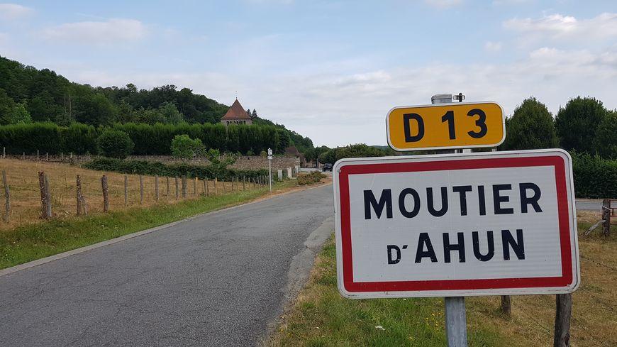Bienvenue à Moutier d'Ahun