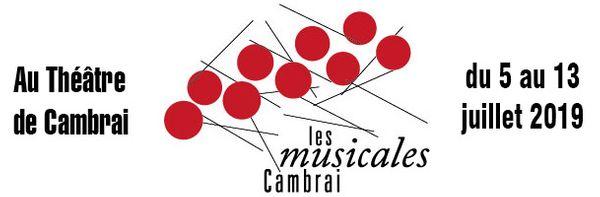 Les Rencontres Musicales de Cambrai