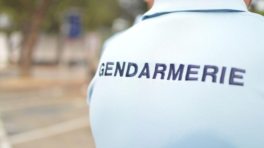 Gendarmerie (photo illustration)