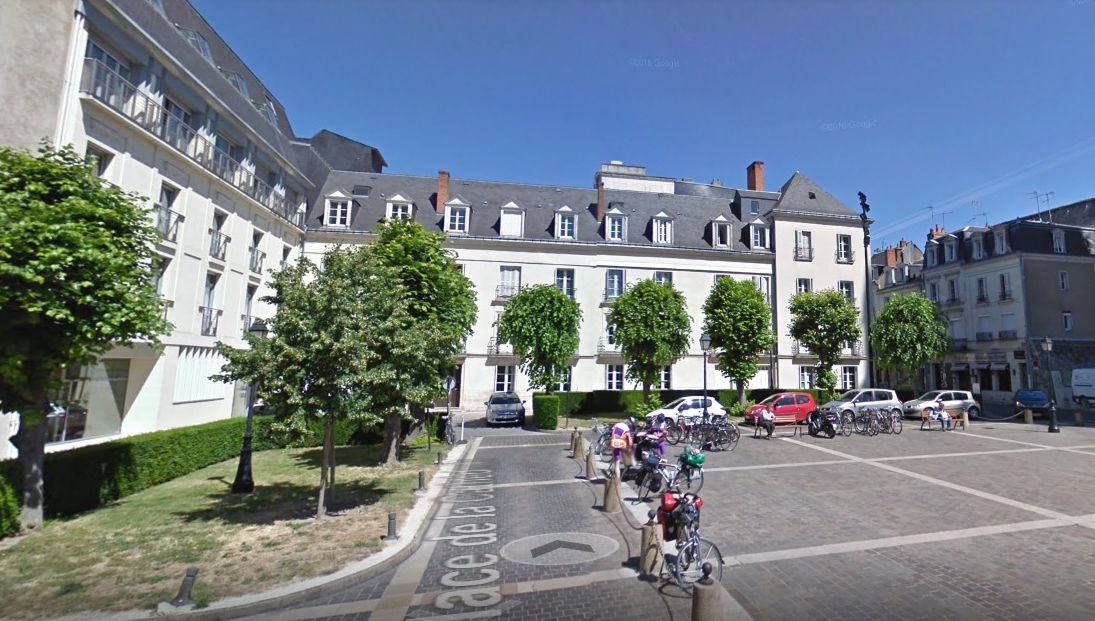 Tours : début ce mardi du déménagement de la clinique Saint-Gatien