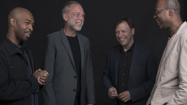 Concert Jazz sur le vif : Aziza featuring Dave Holland, Chris Potter, Lionel Loueke and Eric Harland (2/2)