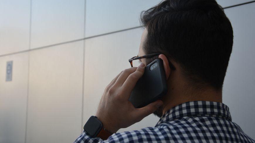 Les appels abusifs sont dirigés aussi bien sur les fixes que sur les portables.