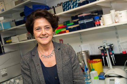 Édith Heard, généticienne, spécialiste en épigénétique.