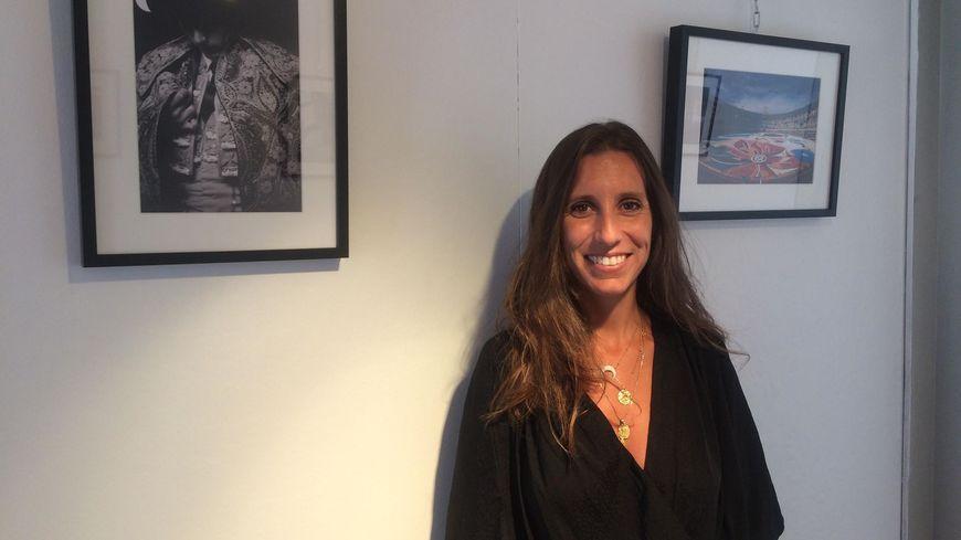 Laure Crespy suit officiellement le matador depuis 3 ans, mais elle le photographie depuis 10 ans