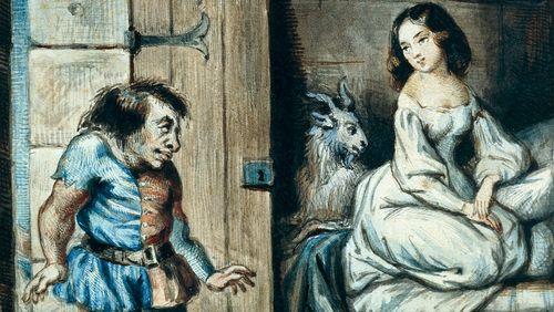 Épisode 22 : Quasimodo et sa cloche Marie