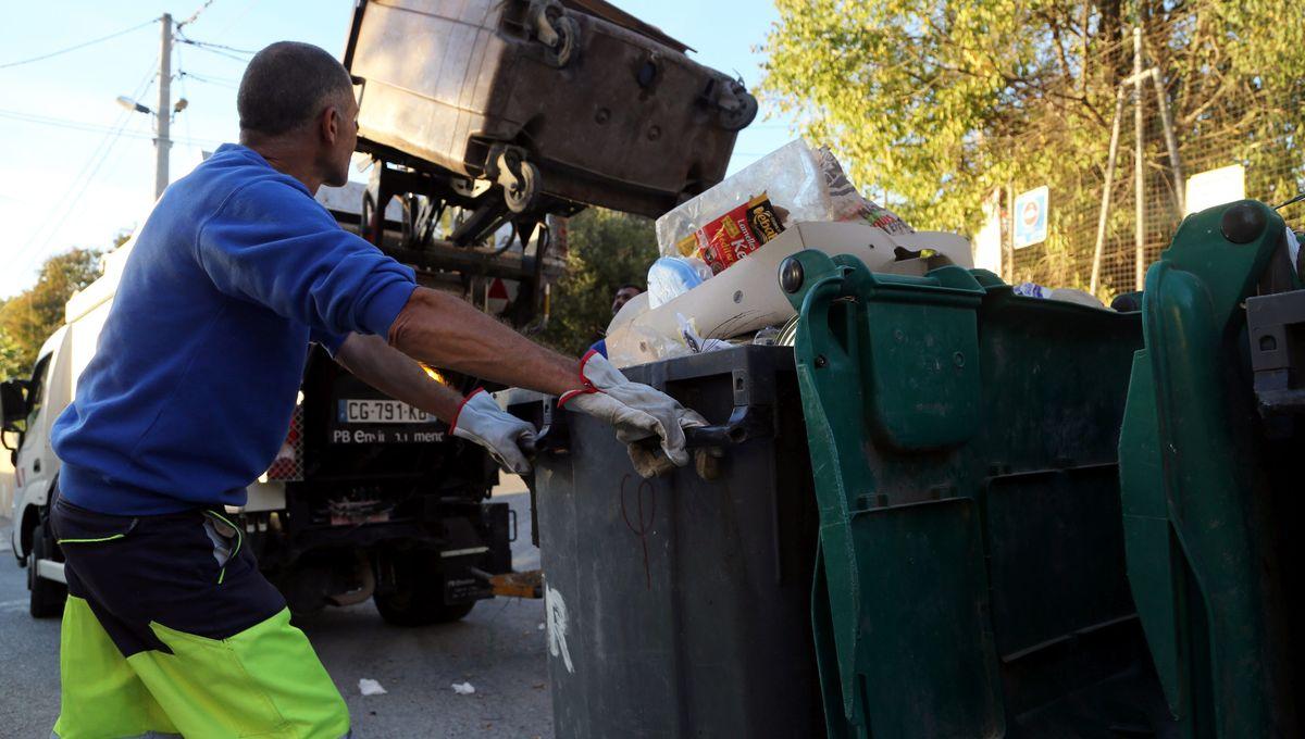 Pic de chaleur à Rennes : la collecte des ordures ménagères décalée