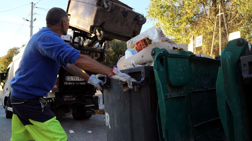 Les collectes des ordures débuteront dès 5h ce mardi dans la métropole rennaise