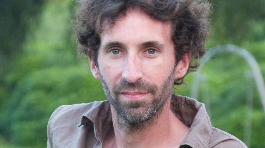 Thomas Vennin