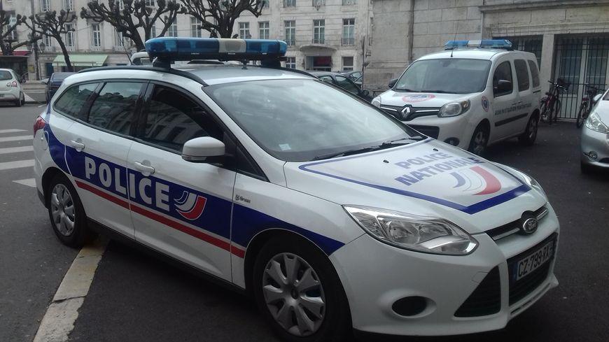 La police nationale met en garde les patients de l'hôpital
