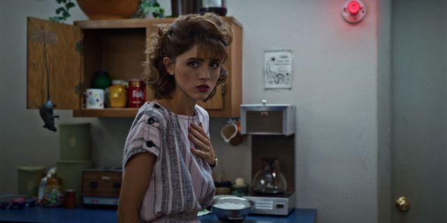 """Natalia Dyer dans """"Stranger Things"""", saison 3"""