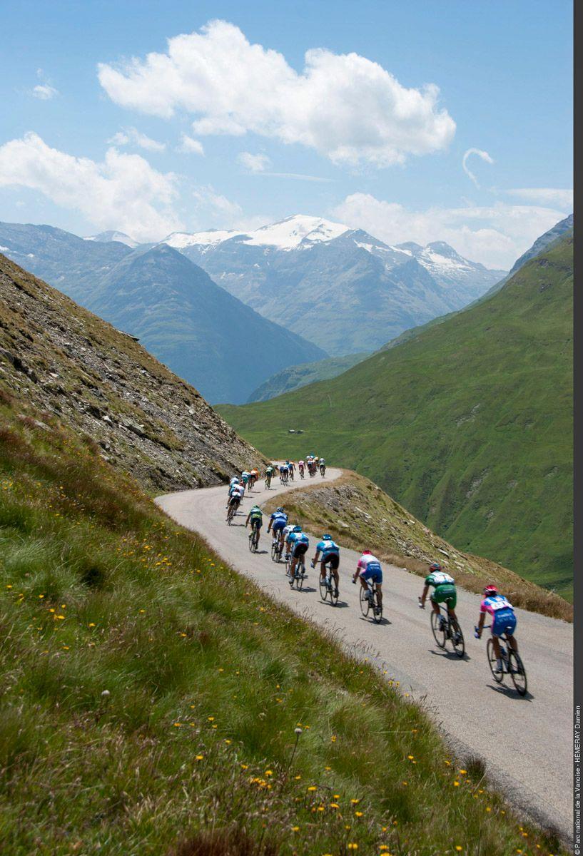 Cette 19e étape est une des plus belles et des plus difficiles du Tour de France 2019